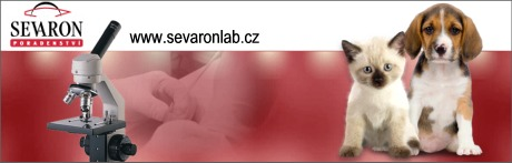 diagnostická laboratoř Sevaron